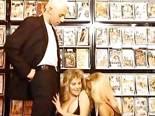 Ретро Порно Магазин
