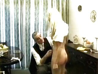 Two Antique Spanking Stories. Nude Chicks Disciplined