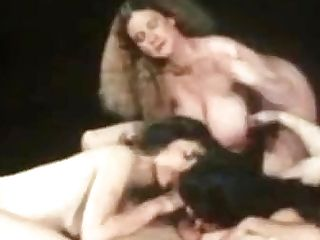 Orgy Old-school Fuck From Seventies