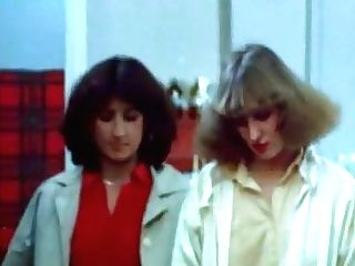 Amazing Retro Hook-up Flick From The Golden Era