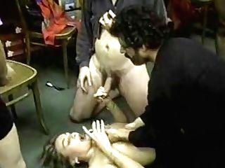 Gang-fuck Female Nine