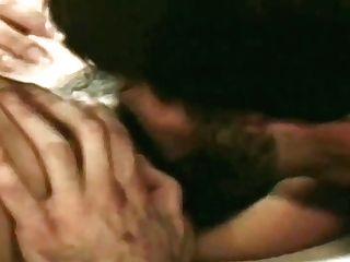 Greatest Deep Throat, Hairy Porno Clip