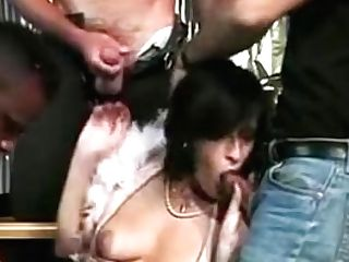 Retro Interracial 186