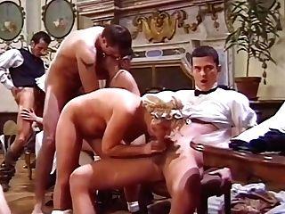 Antique Orgy 146