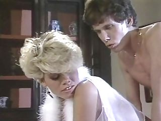 Classics Superstar Gail Force Gets Porked By Big Hard-on Stud Tom Byron