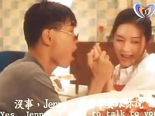 Nymphs Undo 1994 (hong Kong) Antique Hot Movie Teaser
