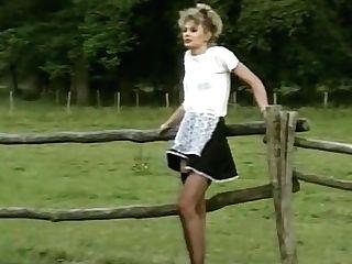 Amazing Retro Xxx Vid From The Golden Period