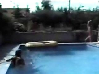 Pool Orgy