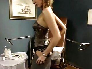Amazing Retro Pornography Movie From The Golden Period