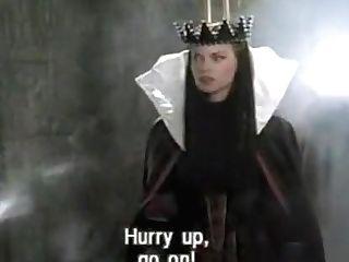 Fabulous Costume Play, Double Penetration Adult Scene